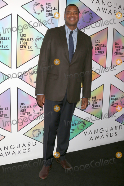 Jason Collins Photo - LOS ANGELES - SEP 22  Jason Collins at the LA LGBT Centers 49th Anniversary Gala at the Beverly Hilton Hotel on September 22 2018 in Beverly Hills CA