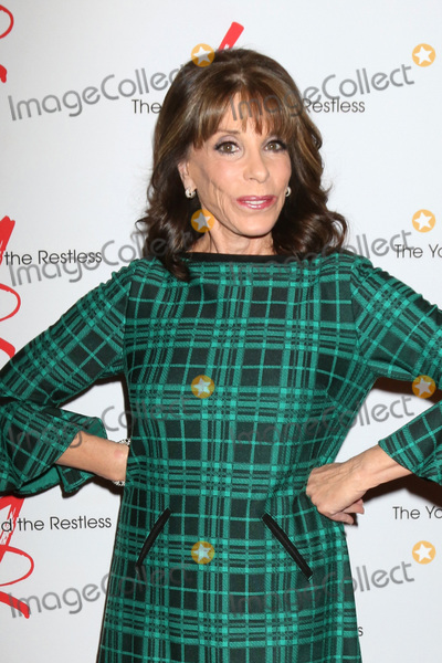 Kate Linder Photo - LOS ANGELES - MAR 26  Kate Linder at the The Young and The Restless Celebrate 45th Anniversary at CBS Television City on March 26 2018 in Los Angeles CA