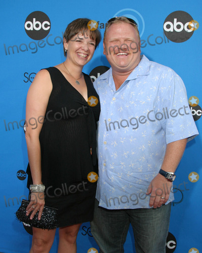 Photos And Pictures Larry Joe Campbell Wife Abc Television Group Tca Party Kids Space Museum Pasadena Ca July 19 2006 Larry joe campbell (according to jim, ripd,) talks about the shorts and his future projects at los angeles comedy shorts with. larry joe campbell
