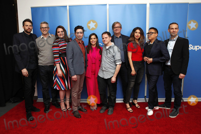America Ferrera Photo - LOS ANGELES - MAR 5  Jusin Spitzer Gabe Miller Lauren Ash Ben Feldman America Ferrera David Bernad Mark McKinney Nichole Bloom Nico Santos Jonathan Green at the Superstore For Your Consideration Event on the Universal Studios Lot on March 5 2019 in Los Angeles CA
