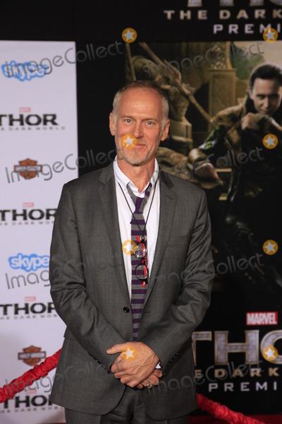 Alan Taylor Photo - LOS ANGELES - NOV 4  Alan Taylor at the Thor The Dark World Premiere at El Capitan Theater on November 4 2013 in Los Angeles CA