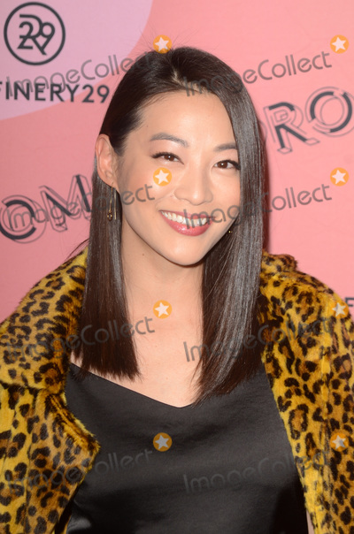 Arden Cho Photo - LOS ANGELES - DEC 4  Arden Cho at the Refinery29s 29ROOMS Opening Night at the Reef on December 4 2018 in Los Angeles CA