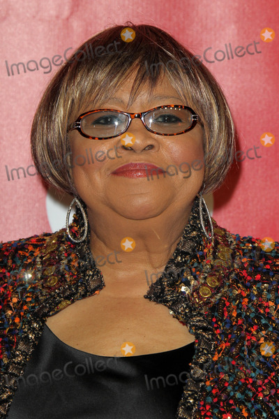 Mavis Staples Photo - LOS ANGELES - FEB 8  Mavis Staples arrives at the 2013 MusiCares Person Of The Year Gala Honoring Bruce Springsteen  at the Los Angeles Convention Center on February 8 2013 in Los Angeles CA