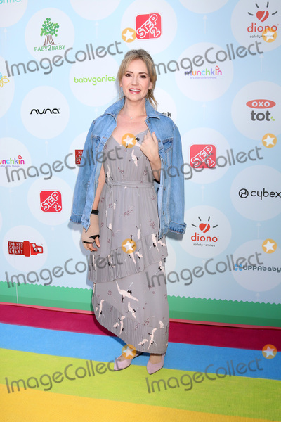 Ashley Jones Photo - LOS ANGELES - SEP 23  Ashley Jones at the 6th Annual Red CARpet Safety Awareness Event at the Sony Pictures Studio on September 23 2017 in Culver City CA