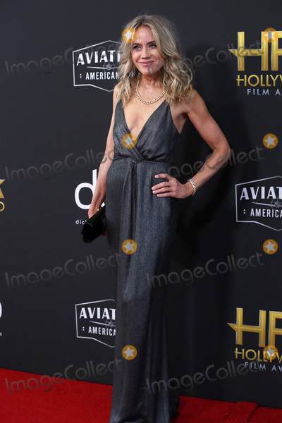 Tamara Clatterbuck Photo - LOS ANGELES - NOV 3  Tamara Clatterbuck at the Hollywood Film Awards at the Beverly Hilton Hotel on November 3 2019 in Beverly Hills CA