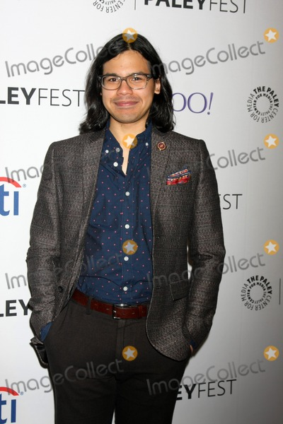 Carlos Valdes Photo - LOS ANGELES - MAR 14  Carlos Valdes at the PaleyFEST LA 2015 - Arrow and The Flash at the Dolby Theater on March 14 2015 in Los Angeles CA