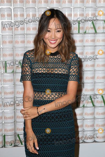 Aimee Song Photo - LOS ANGELES - OCT 13  Aimee Song at the La Mer Celebration Of An Icon Global Event at the Siren Studios on October 13 2015 in Los Angeles CA