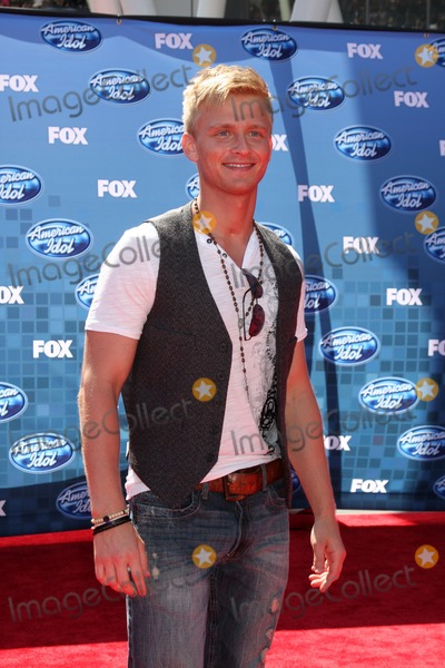Anthony Fedorov Photo - LOS ANGELES - MAY 25  Anthony Fedorov arriving at the 2011 American Idol FInale  at Nokia at LA Live on May 25 2011 in Los Angeles CA