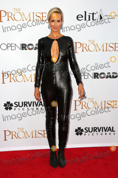 Lady Victoria Hervey Photo - LOS ANGELES - APR 12  Lady Victoria Hervey at the The Promise Premiere at the TCL Chinese Theater IMAX on April 12 2017 in Los Angeles CA