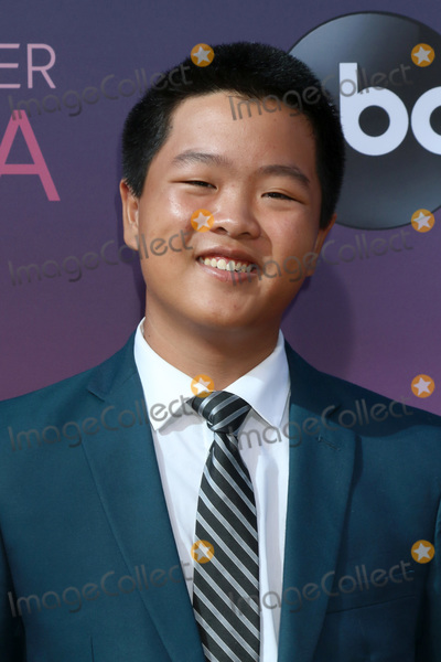 Hudson Yang Photo - LOS ANGELES - AUG 15  Hudson Yang at the ABC Summer TCA All-Star Party at the SOHO House on August 15 2019 in West Hollywood CA