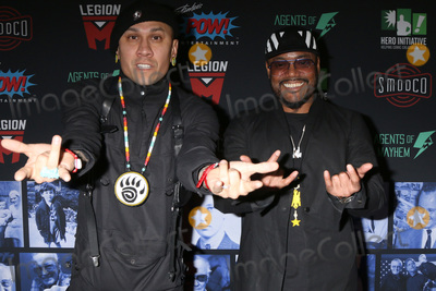 apldeap Photo - LOS ANGELES - JAN 30  Taboo Apl de ap at the Excelsior A Celebration of Stan Lee at the TCL Chinese Theater IMAX on January 30 2019 in Los Angeles CA