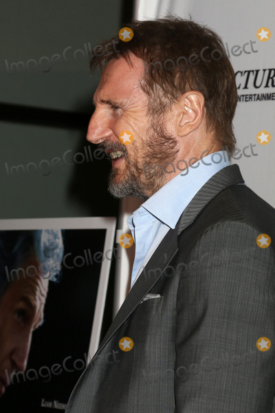 Liam Neeson Photo - LOS ANGELES - SEP 26  Liam Neeson at the Mark Felt The Man Who Brought Down The White House Premiere at the Writers Guild Theater on September 26 2017 in Beverly Hills CA