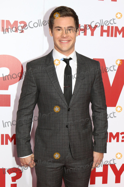 Adam DeVine Photo - LOS ANGELES - DEC 17  Adam Devine at the Why Him Premiere at Bruin Theater on December 17 2016 in Westwood CA