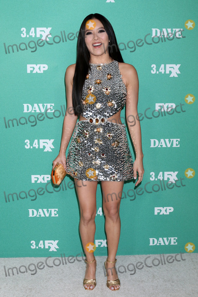 Christine Ko Photo - LOS ANGELES - FEB 27  Christine Ko at the Dave Premiere Screening from FXX at the DGA Theater on February 27 2020 in Los Angeles CA