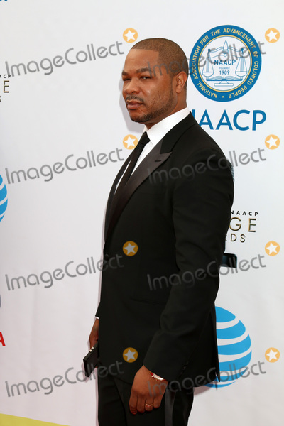 Alvin Nathaniel Joiner Photo - LOS ANGELES - FEB 11  Xzibit Alvin Nathaniel Joiner at the 48th NAACP Image Awards Arrivals at Pasadena Conference Center on February 11 2017 in Pasadena CA