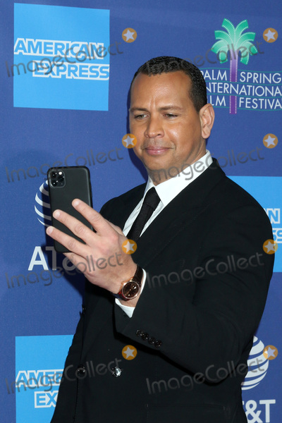 Alex Rodriguez Photo - PALM SPRINGS - JAN 2  Alex Rodriguez at the 2020 Palm Springs International Film Festival Gala Arrivals at the Conventional Center on January 2 2020 in Palm Springs CA