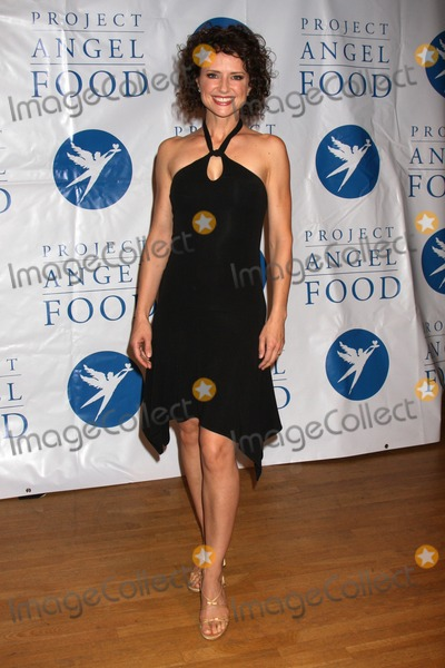 Howard Fine Photo - Jean Louisa Kellyarriving at the  5th Annual inCONCERT To Benefit Project Angel FoodHoward Fine TheaterLos Angeles  CAOctober 17 2009