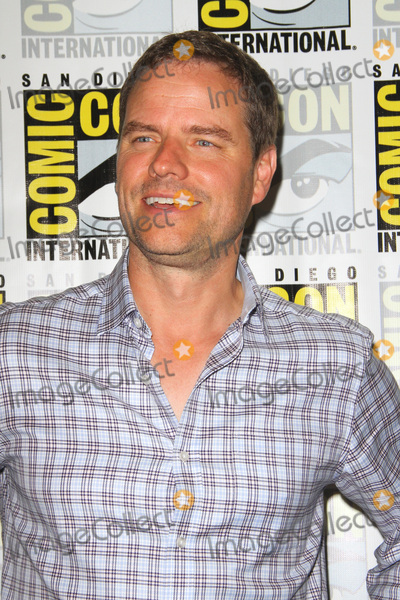 Anthony Lemke Photo - SAN DIEGO - July 20  Anthony Lemke at the Comic-Con Day One at the Comic-Con International on July 20 2017 in San Diego CA