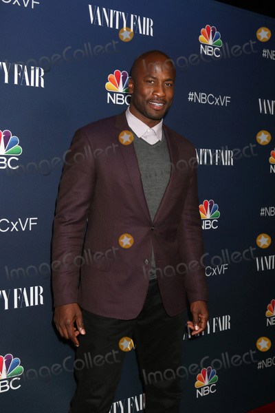 Akbar Gbajabiamila Photo - LOS ANGELES - NOV 2  Akbar Gbajabiamila at the NBC And Vanity Fair Toast the 2016-2017 TV Season at NeueHouse Hollywood on November 2 2016 in Los Angeles CA