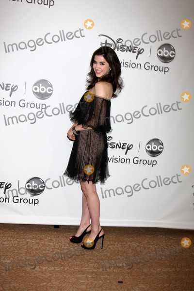 Erica Dasher Photo - LOS ANGELES - JUL 27  Erica Dasher arrives at the ABC TCA Party Summer 2012 at Beverly Hilton Hotel on July 27 2012 in Beverly Hills CA
