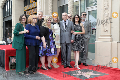 Ann-Margret Photo - LOS ANGELES - MAY 7  Marlis Pujol Ann-Margret Paul Reiser Sarah Baker Susan Sullivan Alan Arkin Alan J Higgins Lisa Edelstein Chuck Lorre at the Alan Arkin Star Ceremony on the Hollywood Walk of Fame on May 7 2019 in Los Angeles CA