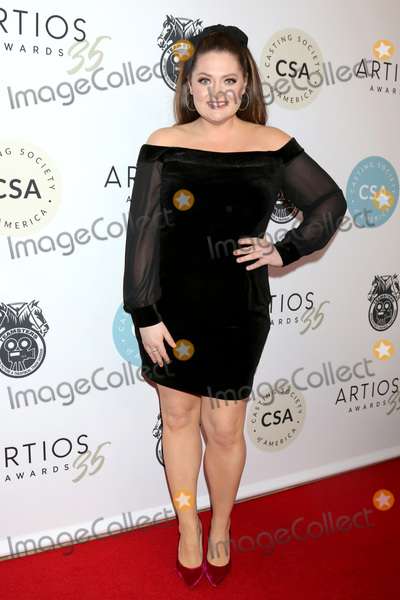 Lauren Ash Photo - LOS ANGELES - JAN 30  Lauren Ash at the 35th Artios Awards at the Beverly Hilton Hotel on January 30 2020 in Beverly Hills CA