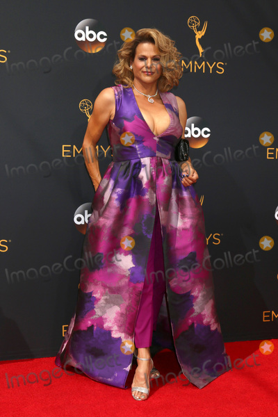 Alexandra Billings Photo - LOS ANGELES - SEP 18  Alexandra Billings at the 2016 Primetime Emmy Awards - Arrivals at the Microsoft Theater on September 18 2016 in Los Angeles CA
