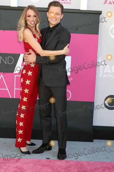 Christina Murphy Photo - LAS VEGAS - APR 2  Christina Murphy Frankie Ballard at the Academy of Country Music Awards 2017 at T-Mobile Arena on April 2 2017 in Las Vegas NV