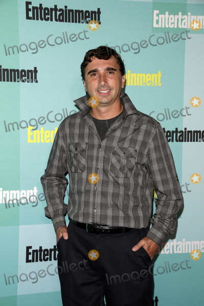 Anthony Ferrante Photo - SAN DIEGO - JUL 11  Anthony Ferrante at the Entertainment Weeklys Annual Comic-Con Party at the Hard Rock Hotel on July 11 2015 in San Diego CA