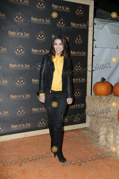 Ashley Iaconetti Photo - LOS ANGELES - OCT 10  Ashley Iaconetti at the Nights Of The Jack Halloween Activation Launch Party at the King Gillette Ranch on October 10 2018 in Calabasas CA