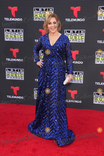 Ana Maria Canseco Photo - LOS ANGELES - OCT 8  Ana Maria Canseco at the Latin American Music Awards at the Dolby Theater on October 8 2015 in Los Angeles CA