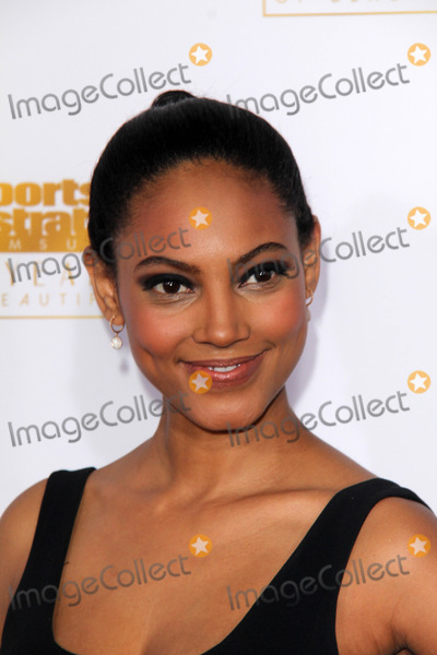 Ariel Meredith Photo - LOS ANGELES - JAN 14  Ariel Meredith at the 50th Anniversary Of Sports Illustrated Swimsuit Issue at Dolby Theater on January 14 2014 in Los Angeles CA