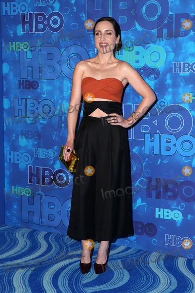 Angelique Cabral Photo - LOS ANGELES - SEP 18  Angelique Cabral Zoe Lister-Jones at the 2016  HBO Emmy After Party at the Pacific Design Center on September 18 2016 in West Hollywood CA