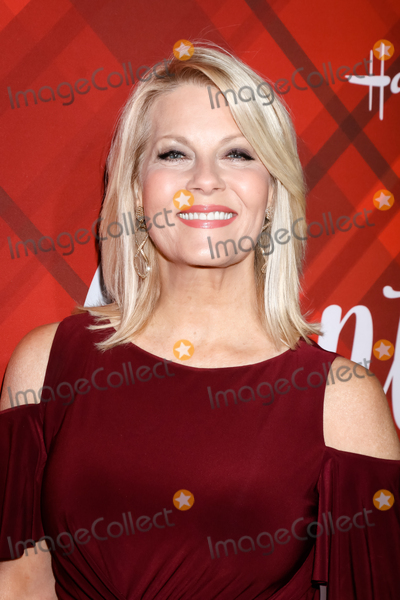 Barbara Niven Photo - LOS ANGELES - DEC 4  Barbara Niven at the Christmas At Holly Lodge Screening at 189 The Grove Drive on December 4 2017 in Los Angeles CA