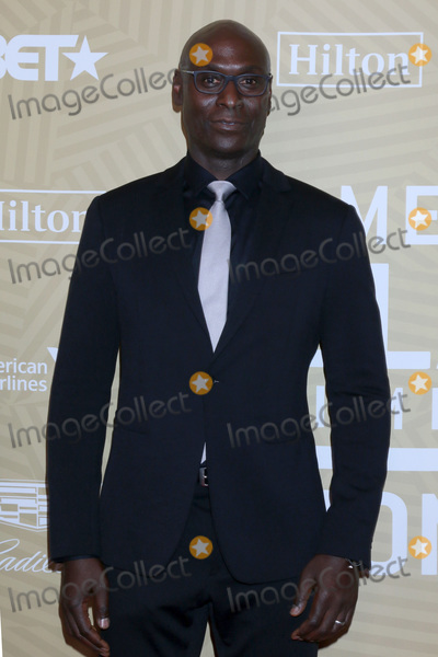 Lance Reddick Photo - LOS ANGELES - FEB 23  Lance Reddick at the American Black Film Festival Honors Awards at the Beverly Hilton Hotel on February 23 2020 in Beverly Hills CA