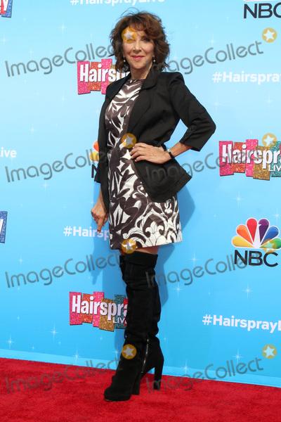 Andrea Martin Photo - LOS ANGELES - NOV 16  Andrea Martin at the Hairspray Live Press Junket at Universal Studios Lot on November 16 2016 in Universal City CA