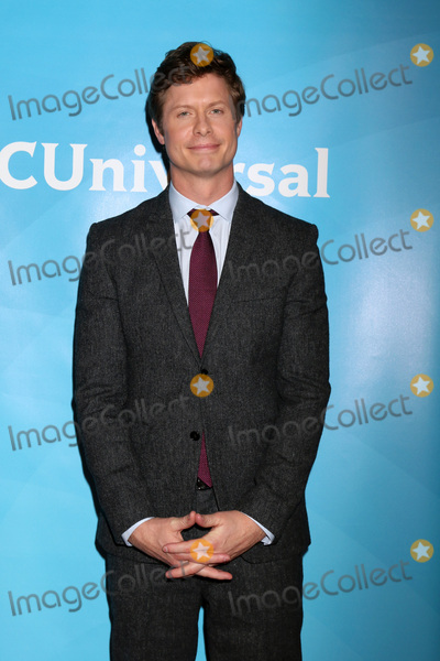 Anders Holm Photo - LOS ANGELES - JAN 9  Anders Holm at the NBC TCA Winter Press Tour at Langham Huntington Hotel on January 9 2018 in Pasadena CA