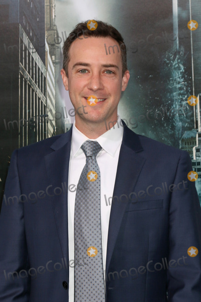 Billy Slaughter Photo - LOS ANGELES - OCT 16  Billy Slaughter at the Geostorm Premiere at the TCL Chinese Theater IMAX on October 16 2017 in Los Angeles CA