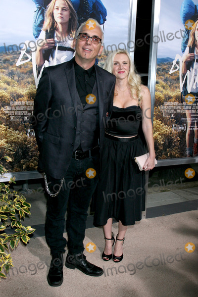 Art Alexakis Photo - LOS ANGELES - NOV 19  Art Alexakis at the Wild Premiere at the The Academy of Motion Pictures Arts and Sciences on November 19 2014 in Beverly Hills CA