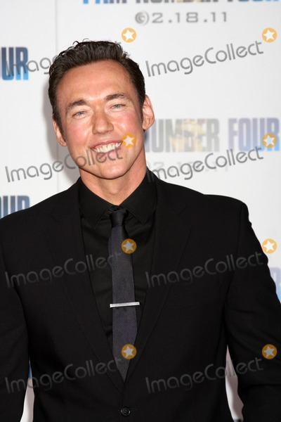 Kevin Durand Photo - LOS ANGELES - FEB 9  Kevin Durand arrives at the I Am Number Four Premiere at Village Theater on February 9 2011 in Westwood CA