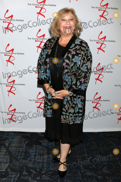 Beth Maitland Photo - LOS ANGELES - JUN 23  Beth Maitland at the Young and The Restless Fan Club Luncheon at the Marriott Burbank Convention Center on June 23 2019 in Burbank CA