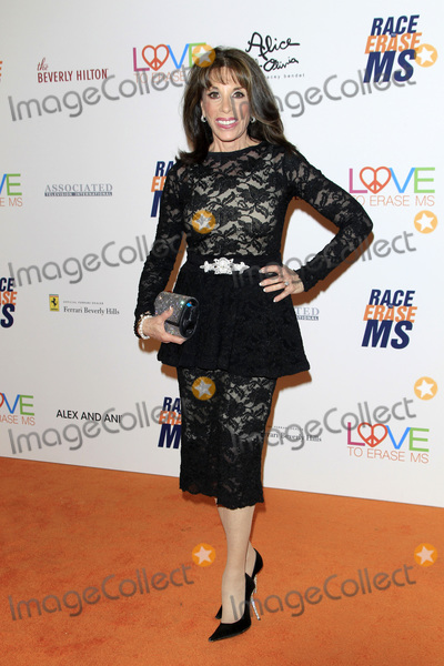 Kate Linder Photo - LOS ANGELES - APR 20  Kate Linder at the 25th Annual Race To Erase MS Gala on the Beverly Hilton Hotel on April 20 2018 in Beverly Hills CA
