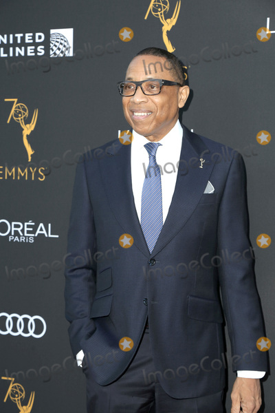 Hayma Washington Photo - LOS ANGELES - SEP 15  Hayma Washington at the Television Academy Honors Emmy Nominated Performers at the Wallis Annenberg Center for the Performing Arts on September 15 2018 in Beverly Hills CA