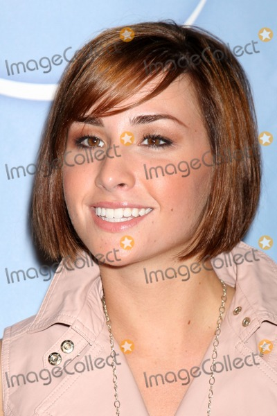 Allison Scagliotti Photo - Allison Scagliotti arriving at the NBC TCA Party at The Langham Huntington Hotel  Spa in Pasadena CA  on August 5 2009