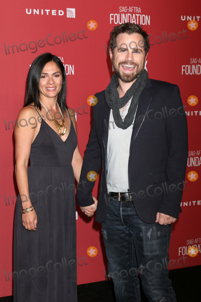 Wallis Annenberg Photo - LOS ANGELES - NOV 9  Alexandra Barreto Rider Strong at the SAG-AFTRA Foundations Patron of the Artists Awards 2017 at Wallis Annenberg Center for the Performing Arts on November 9 2017 in Beverly Hills CA