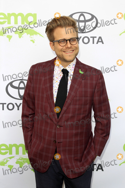 Adam Conover Photo - LOS ANGELES - MAY 22  Adam Conover at the 28th Annual Environmental Media Awards at the Montage Beverly Hills on May 22 2018 in Beverly Hills CA