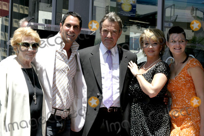 Don Diamont Photo - Jeanne Cooper Don Diamonte  Eric Braeden Melody Thomas Scott and Heather TomEric Braeden receives a star on the Hollywood Walk of FameLos Angeles CAJuly 20 2007