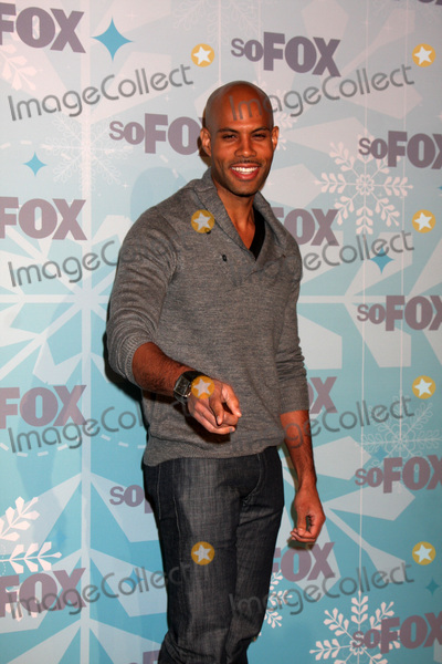 Todd Williams Photo - LOS ANGELES - JAN 11  Todd Williams arrives at the FOX TCA Winter 2011 Party at Villa Sorriso on January 11 2010 in Pasadena CA