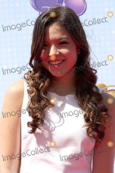 Piper Curda Photo - LOS ANGELES - APR 26  Piper Curda at the 2014 Radio Disney Music Awards at Nokia Theater on April 26 2014 in Los Angeles CA