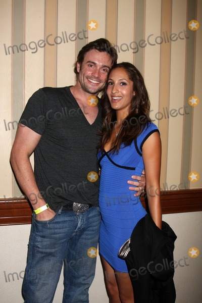 Daniel Goddard Photo - Daniel Goddard  Christel Khalil at The Young  the Restless Fan Club Dinner  at the Sheraton Universal Hotel in  Los Angeles CA on August 28 2009